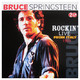 Виниловая пластинка BRUCE SPRINGSTEEN - ROCKIN' LIVE FROM ITALY 1993 (2 LP)