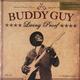 Виниловая пластинка BUDDY GUY-LIVING PROOF (2 LP, 180 GR)