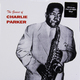 Виниловая пластинка CHARLIE PARKER - THE GENIUS OF CHARLIE PARKER (180 GR)
