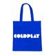 Сумка Coldplay - Logo