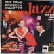 Виниловая пластинка DAVE BRUBECK-JAZZ: RED, HOT AND COOL (180 GR)