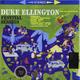 Виниловая пластинка DUKE ELLINGTON - FESTIVAL SESSION