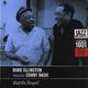Виниловая пластинка DUKE ELLINGTON MEETS COUNT BASIE - BATTLE ROYAL