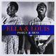 Виниловая пластинка ELLA FITZGERALD & LOUIS ARMSTRONG - PORGY & BESS