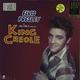 Виниловая пластинка ELVIS PRESLEY - KING CREOLE + 1 BONUS
