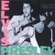 Виниловая пластинка ELVIS PRESLEY-ELVIS PRESLEY (180 GR)