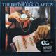 Виниловая пластинка ERIC CLAPTON - BEST OF (180 GR)