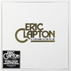 Виниловая пластинка ERIC CLAPTON - THE STUDIO ALBUM COLLECTION (BOX SET)
