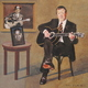 Виниловая пластинка ERIC CLAPTON-ME & MR JOHNSON