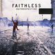 Виниловая пластинка FAITHLESS-OUTROSPECTIVE (2 LP)