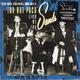 Виниловая пластинка FRANK SINATRA-LIVE AT THE SANDS (2 LP, 180 GR)