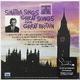 Виниловая пластинка FRANK SINATRA - GREAT SONGS FROM GREAT BRITAIN (180 GR)