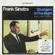 Виниловая пластинка FRANK SINATRA - STRANGERS IN THE NIGHT