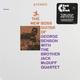 Виниловая пластинка GEORGE BENSON - THE NEW BOSS GUITAR (180 GR)