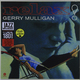 Виниловая пластинка GERRY MULLIGAN - RELAX! + 2 BONUS
