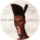 Виниловая пластинка GRACE JONES - SLAVE TO THE RHYTHM (PICTURE)