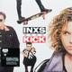 Виниловая пластинка INXS-KICK (180 GR)