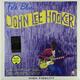 Виниловая пластинка JOHN LEE HOOKER - FOLK BLUES + 2 BONUS