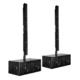 Комплект профессиональной акустики K-array KR802 Black