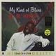 Виниловая пластинка B.B. KING-MY KIND OF BLUES + 2 BONUS TRACKS