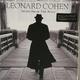 Виниловая пластинка LEONARD COHEN-SONGS FROM THE ROAD (2 LP, 180 GR)
