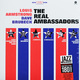 Виниловая пластинка LOUIS ARMSTRONG & DAVE BRUBECK-THE REAL AMBASSADORS