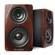Студийные мониторы M-Audio M3-6 Rosewood