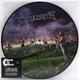 Виниловая пластинка MEGADETH - YOUTHANASIA (PICTURE DISC)