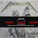 Виниловая пластинка METALLICA-...AND JUSTICE FOR ALL (4 LP)