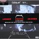 Виниловая пластинка METALLICA-GARAGE INC (6 LP, 180 GR)