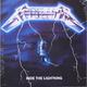 Виниловая пластинка METALLICA-RIDE THE LIGHTNING