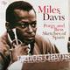 Виниловая пластинка MILES DAVIS-PORGY & BESS / SKETCHES OF SPAIN