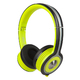 Беспроводные наушники Monster iSport Freedom Wireless Bluetooth On-Ear Green