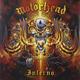 Виниловая пластинка MOTORHEAD-INFERNO (2 LP)