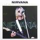 Виниловая пластинка NIRVANA - LIVE IN BUENOS AIRES 1992 (2 LP)