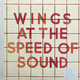 Виниловая пластинка PAUL MCCARTNEY & WINGS - WINGS AT THE SPEED OF SOUND (2 LP)