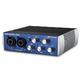 Внешняя студийная звуковая карта PreSonus AudioBox USB