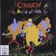 Виниловая пластинка QUEEN - A KIND OF MAGIC (180 GR)