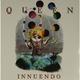 Виниловая пластинка QUEEN-INNUENDO (180 GR)