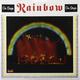 Виниловая пластинка RAINBOW - ON STAGE (2 LP)