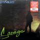 Виниловая пластинка SAVAGE - TONIGHT (ULTIMATE EDITION, 180 GR)