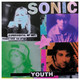 Виниловая пластинка SONIC YOUTH - EXPERIMENTAL JET SET, TRASH AND NO STAR