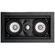 Встраиваемая акустика SpeakerCraft Profile AIM LCR 3 Three White (1 шт.)