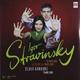 Виниловая пластинка STRAVINSKY - PETROUCHKA / LE SACRE DU PRINTEMPS