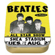 Коробка The Beatles - All Star Show