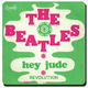 Подставка The Beatles - Hey Jude