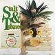 Виниловая пластинка VARIOUS ARTISTS - SALT & TABASCO