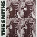 Виниловая пластинка THE SMITHS - MEAT IS MURDER