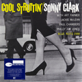 Виниловая пластинка SONNY CLARK - COOL STRUTTIN' (180 GR)