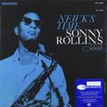 Виниловая пластинка SONNY ROLLINS - NEWK'S TIME (180 GR)